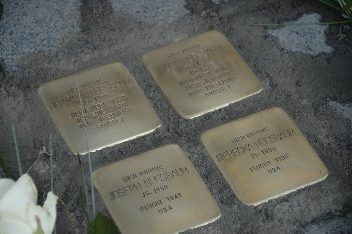 Stolpersteine0026